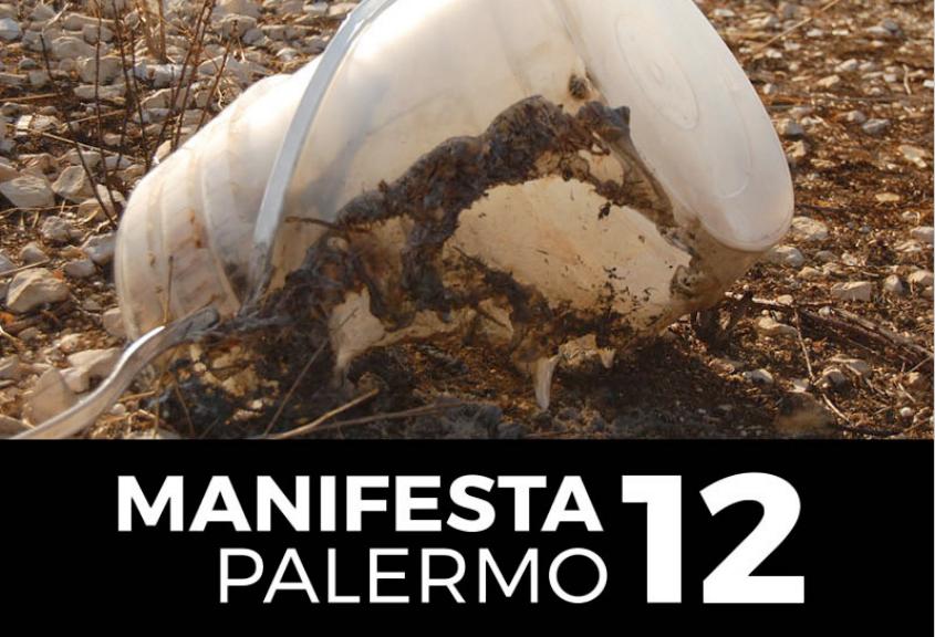 Manifesta Palermo